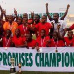 Defending Champions Of NPFL/Laliga U-15, Katsina United, Wins 2021 Edition