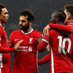 EPL: Liverpool Limp Over Leicester Into Top-4 After Thrashing Stubborn Burnley