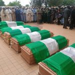 Photos: Faces Of Those Killed In Tragic NAF Plane Crash Of Friday May 21, 2021