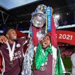 Supporters Club Hails Ndidi, Iheanacho For FA Cup Glory