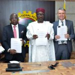 OML 118: NNPC, SNEPCo, Others Sign Multibillion Dollar Deep Water Agreement