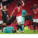 Liverpool Win Thriller At Old Trafford, Humble Manchester United