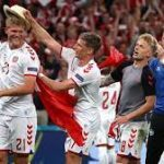 Brave Denmark Into Euro 2020 Round Of 16 After Spanking Russia
