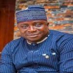 BREAKING: Lagos Council Chairman Is Dead