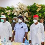 Southeast Govs, Leaders Say Separatists Groups Not Speaking For Igbo Nation