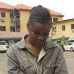 BREAKING: Police Arrest UNILAG Student Over Murder Of Super TV CEO