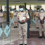 NIS Boss Cautions Operatives Against Compromising Nigeria's Security