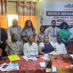 About 3.2M Nigerians Are Refugees, IDPs Since 2014, Says AFRILAW