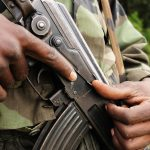 Nigerian Soldier Commits Suicide After Killing A Customs Officer In Seme Border