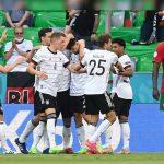 Euro 2020: Germany Stun Portugal To Keep Last 16 Hopes Alive