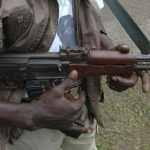 5 Killed, 4 injured as Police Officer Goes On Rampage