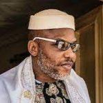 BREAKING NEWS: Nigerian Government Re-Arrests IPOB Leader, Nnamdi Kanu