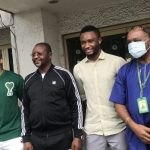 Sports Ministry Appoints Mikel Obi As Ambassador