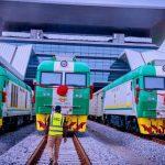 NRC Begins Lagos-Ibadan Rail Service Tuesday