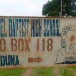 4 More Students Of Bethel Baptist High School Regain Freedom
