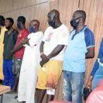 Bail: Igboho's Associates To Know Fate Today