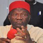 Igbos Allowing Nigerian Civil War Bitterness To Affect Them -John Nwodo