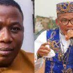 Fed Govt Urged To Grant Kanu, Igboho Amnesty