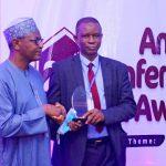 MMA2 Bags LAAC's 'Most COVID-19 Compliant Terminal' Award
