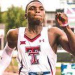 BREAKING: Nigeria's Oduduru Disqualified, Itsekiri Advances In Men's 100m