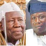 Olubadan Refutes Claim Of Collecting N50m To Aid Sunday Igboho's Arrest