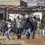 Wave Of Violence, Death Toll In South Africa Worries IMF