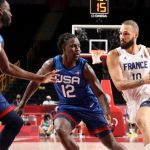 France Hand US First Olympic Basketball Defeat In 17 Years
