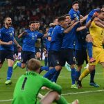 Italy Fight Back To Defeat England In Euro 2020 Final
