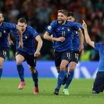 Italy Reach Final Of Euro 2020 After Surviving Unlucky Spain