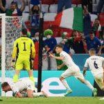 Italy Edge Belgium As Spain Survive Switzerland in Euro 2020 Q/Final