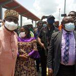 FG Begins Construction Of Kaduna-Kano Rail