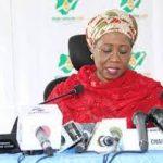 BREAKING: Minister Slumps At Public Event In Bauchi