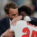 Gareth Southgate Takes Blame For England's Shootout Loss To Italy