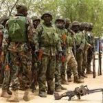 Nigerian Soldiers Not Trained To Fight Bandits, Boko Haram- Chief Of Defence