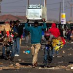 S/Africa Protest: Consul General Urges Nigerians To Avoid High Risk Areas