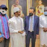 Nigeria Approves Jordan As Permanent Pilgrimage Destination — Official