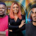 BBNAIJA: Yerins, Niyi, Beatrice Evicted, 4 New Housemates Introduced
