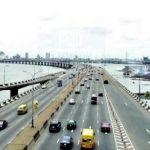 FG Reopens Eko Bridge, Begins Repair Of Airport Flyover