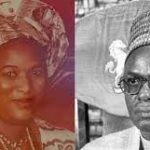 BREAKING: Shehu Shagari's Wife, Hadiza Is Dead