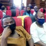 BREAKING: DSS Releases Eight Of Igboho's Aides After 61 Days In Custody