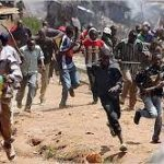 Plateau: Many Dead, Scores Injured As Youths Clash With Fulani