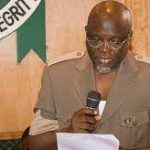JAMB Registrar Oloyede Hands Over As Tenure Expires