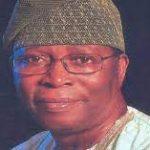 BREAKING: Former Oyo Military Administrator Tunji Olurin Is Dead