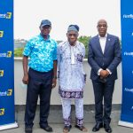 Firstbank Sponsors The 5th Edition Of Obasanjo Golf Tournament