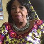 Wife Of Ex- Head Of State, Mrs. Ironsi Is Dead