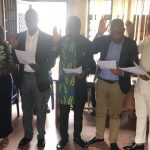 Enugu Chapel Of NUJ Elects New Officers As African Examiner Correspondent Emerges Vice Chairman