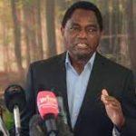 CNPP Congratulates Zambia's President-Elect