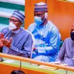 BREAKING: Nigeria'll Crush Boko Haram Terrorists, Buhari Tells World Leaders At UNGA