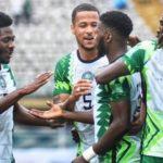 World Cup Qualifier: Iheanacho's Brace Put Eagles On Flying Start