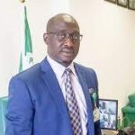 BREAKING: Lawan Swears In Jarigbe As A Senator